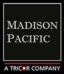 Madison Pacific logo