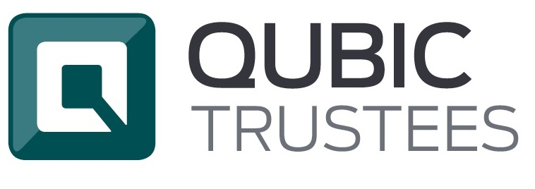 Qubic Trustees Logo